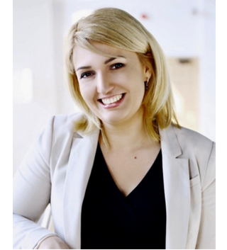 Agnieszka Bednarska